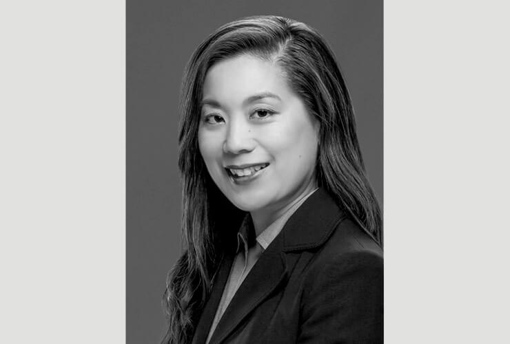 RAMSA Associate Rosalind Tsang Honored with Women in Architecture's 6th Annual Recognition Award