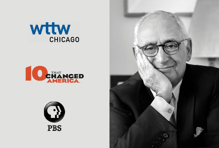 Bob Stern to Appear in New WTTW Chicago Series