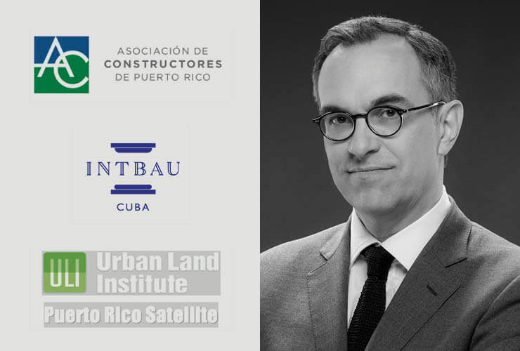 Paul L. Whalen to Present at Havana International Charrette and Study Tour