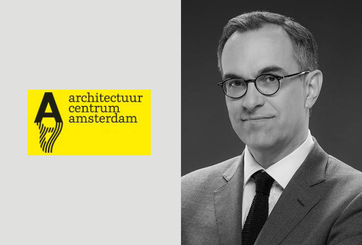 RAMSA Partner Paul L. Whalen to Present Damrak 70 in Amsterdam