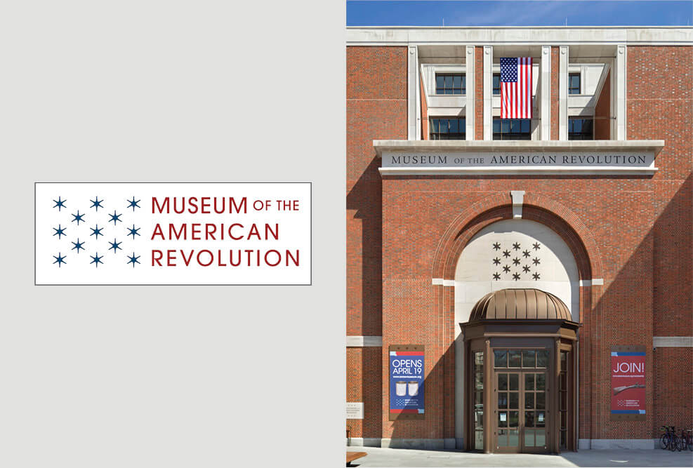 Museum of the American Revolution Opens in Philadelphia
