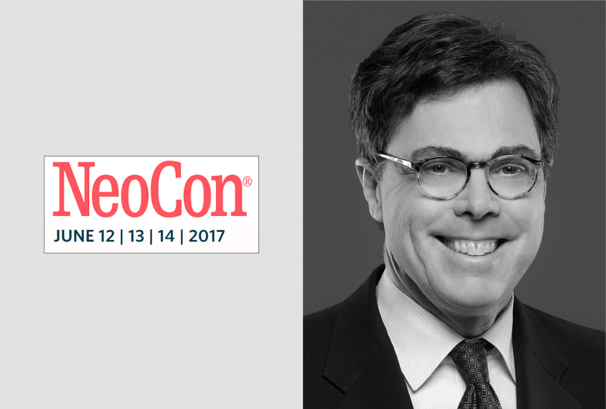 Alexander Lamis to Present at NeoCon 2017