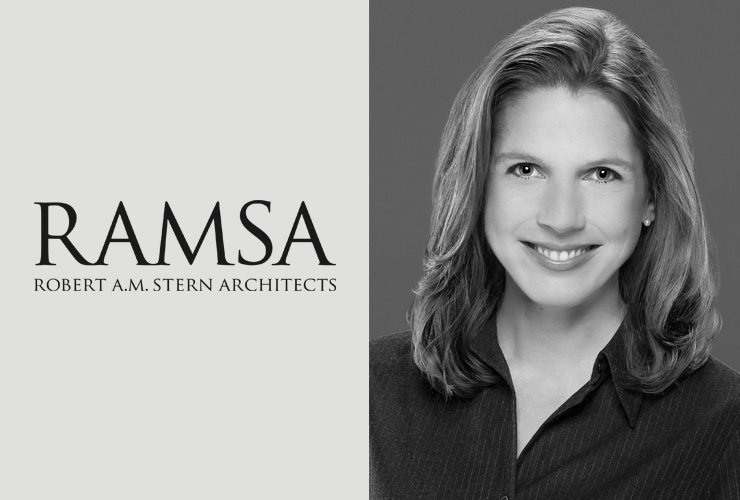 Jennifer L. Stone Named Partner of Robert A.M. Stern Architects