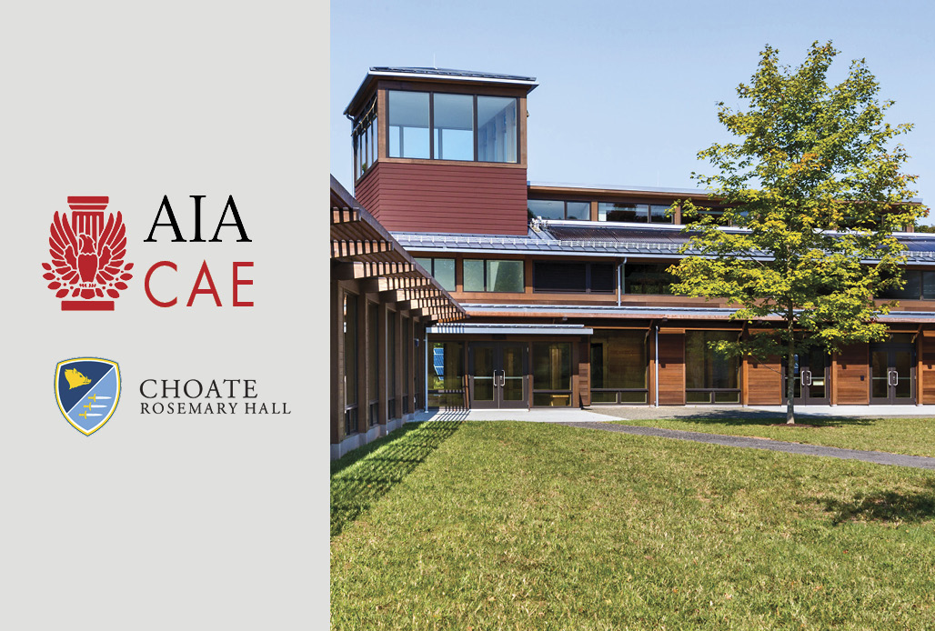 RAMSA's Kohler Environmental Center Wins AIA/CAE 2017 Education Facility Design Award