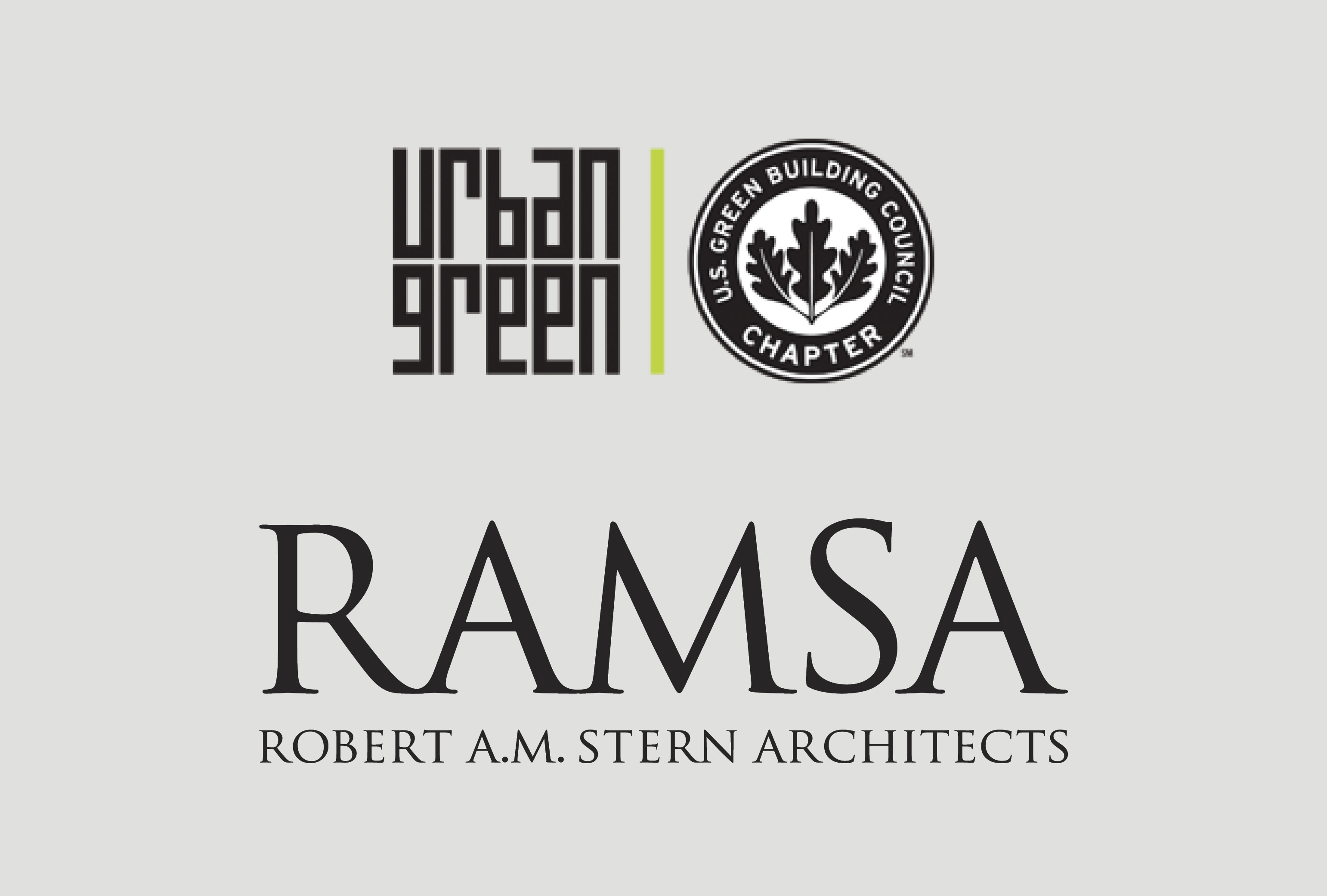 RAMSA Hosts Urban Green Council Design Leadership Forum Panel Discussion