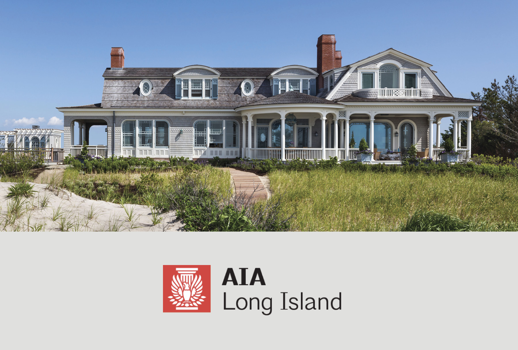 House in East Quogue Wins 2017 AIA Long Island Archi Award Commendation