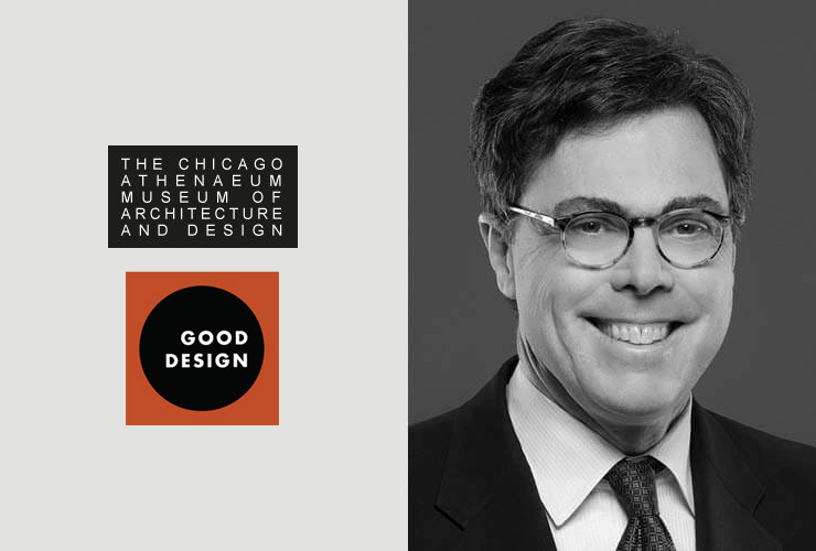 RAMSA Partner Alexander P. Lamis Serves on Good Design Awards Jury