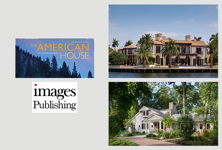 "RAMSA Featured in ""The American House: 100 Contemporary Houses"""