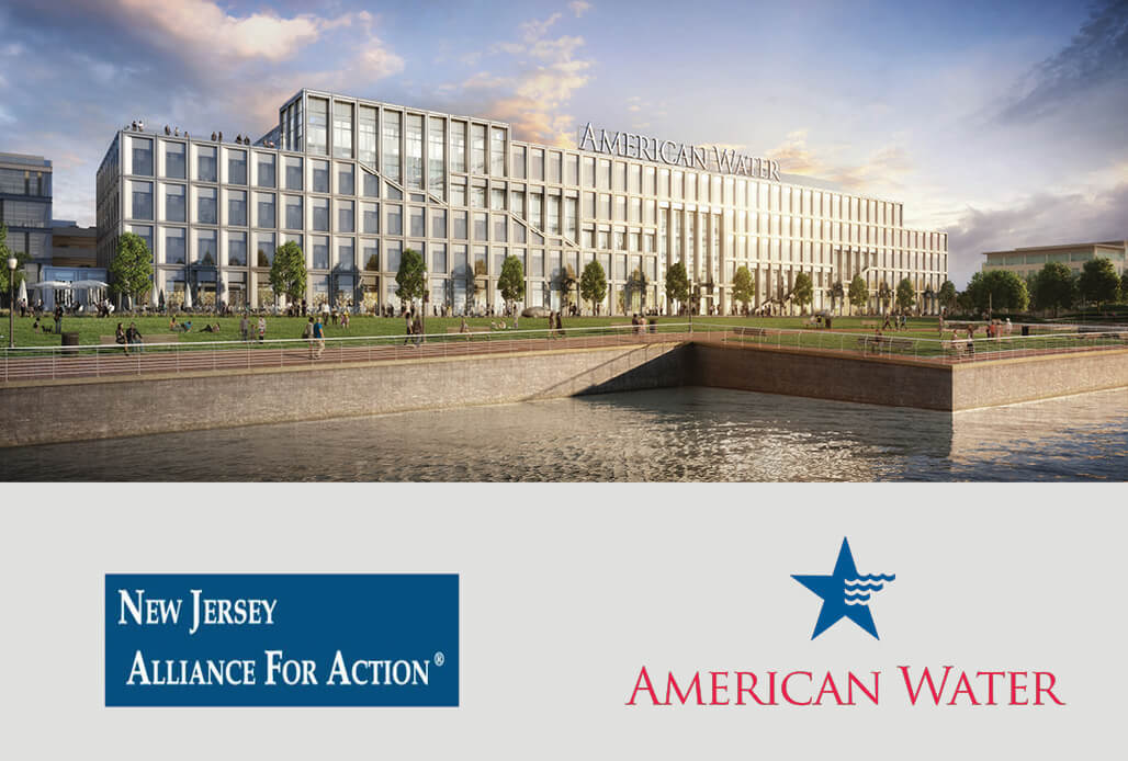 One Water Street Recognized by New Jersey Alliance For Action
