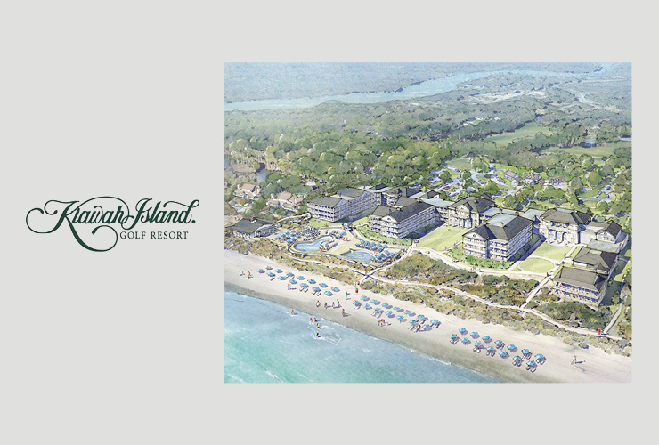 Kiawah Island Golf Resort Announces New Generation of RAMSA Projects