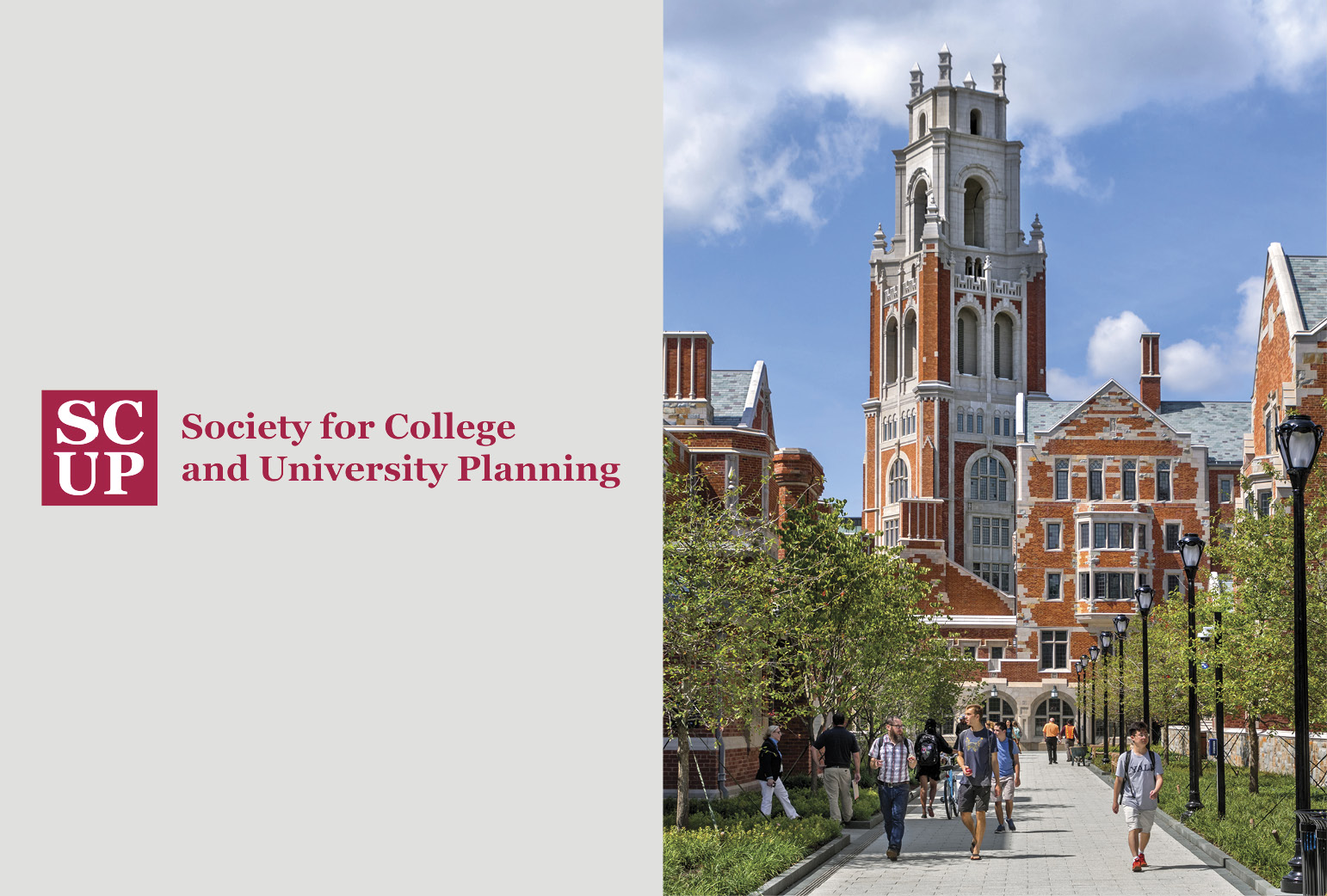 Yale Residential Colleges Win 2018 SCUP Award