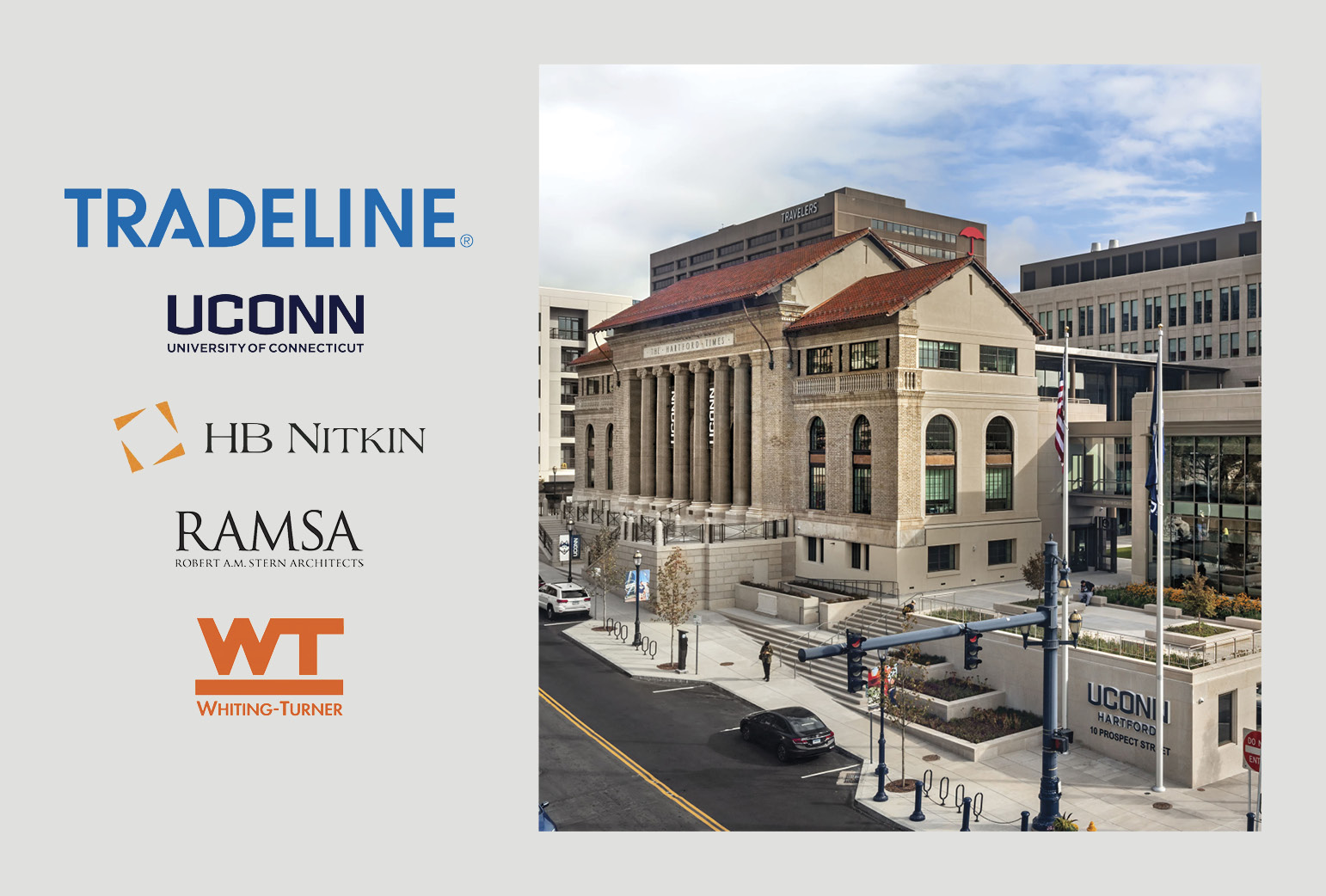 RAMSA Partner Preston J. Gumberich to Present at Tradeline's 2018 University Facilities Conference