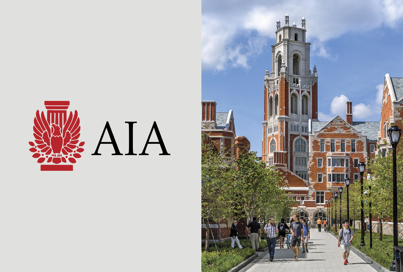 Yale Residential Colleges Win 2018 AIA Housing Award