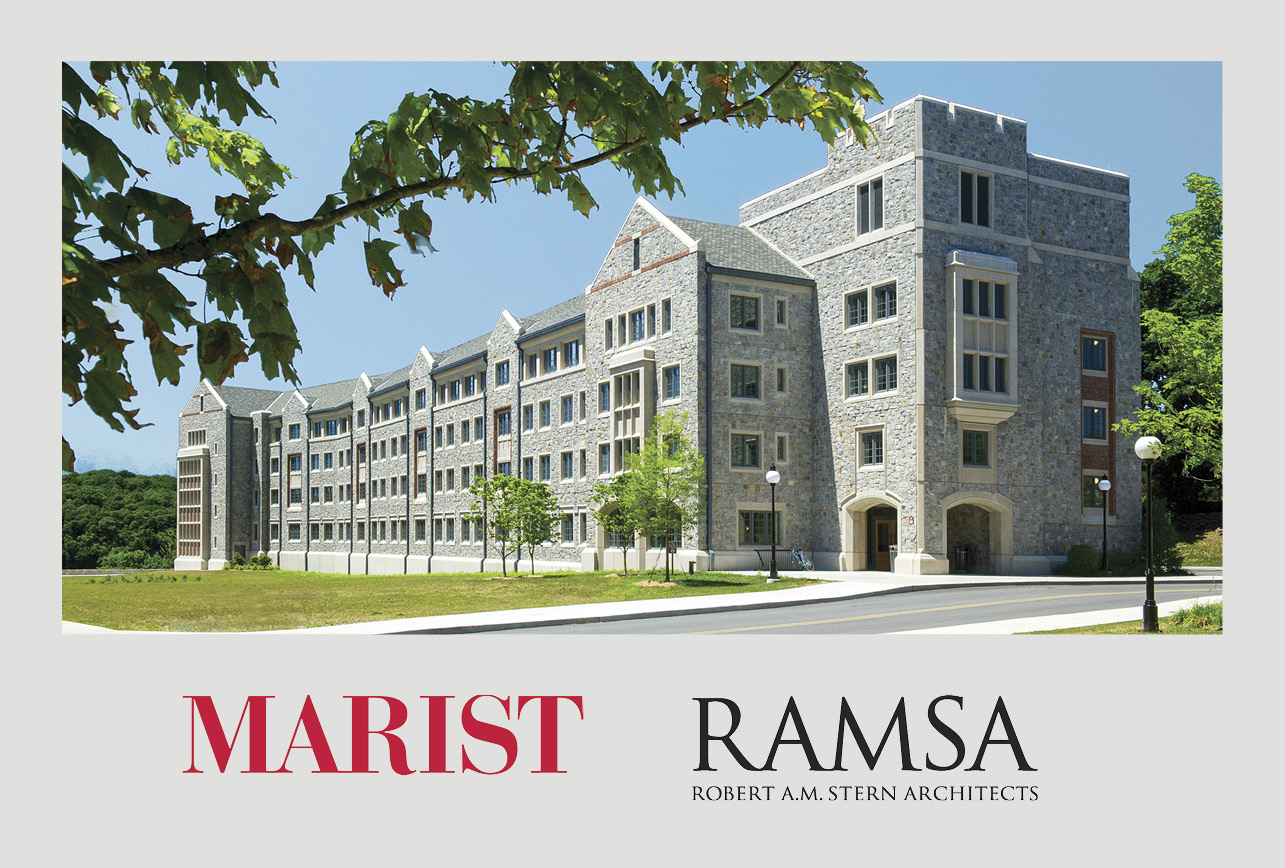 Marist College Celebrates the Dedication of Lavelle Hall