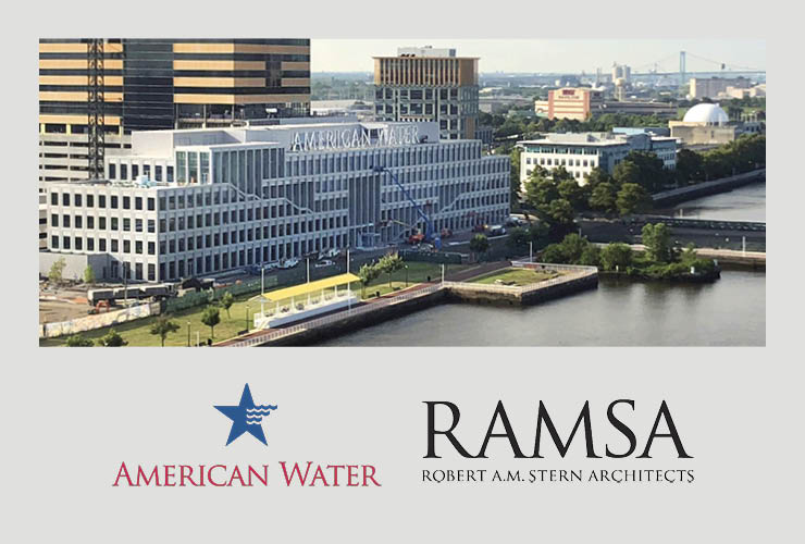 American Water Celebrates Opening of New Headquarters