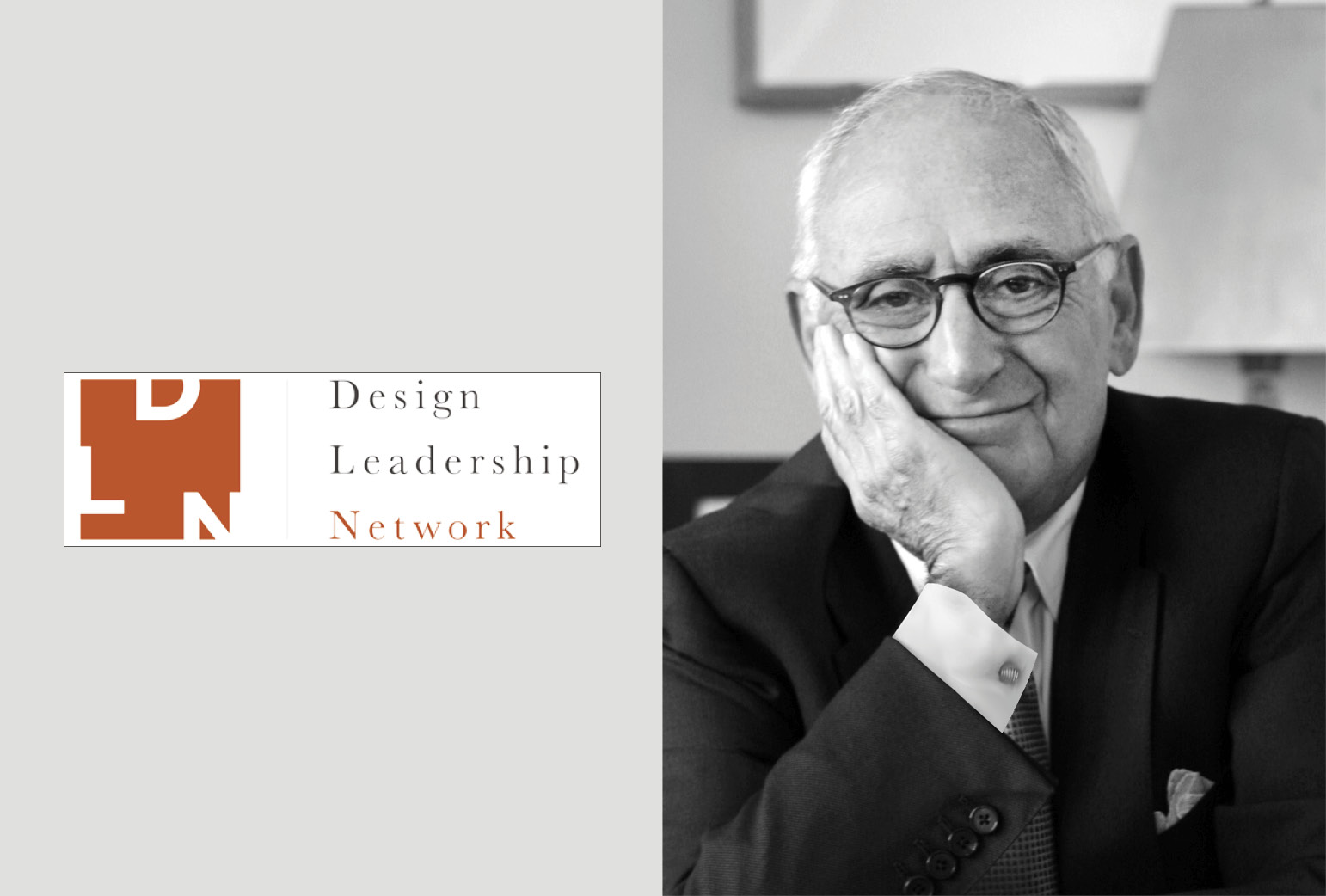 DLN Honors Robert A.M. Stern with 2018 Design Leadership Award