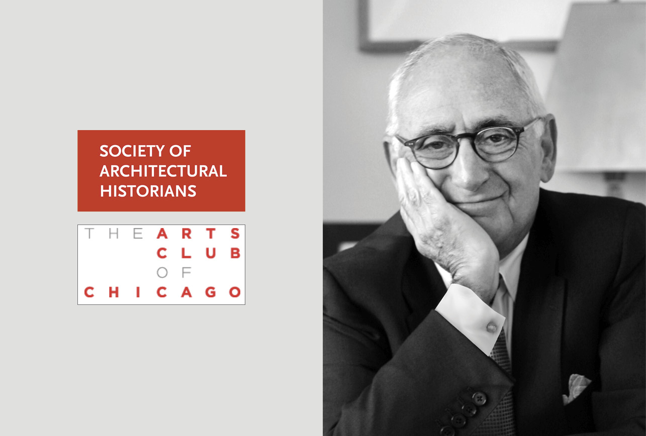 Robert A.M. Stern Receives Society of Architectural Historians Award for Architectural Excellence