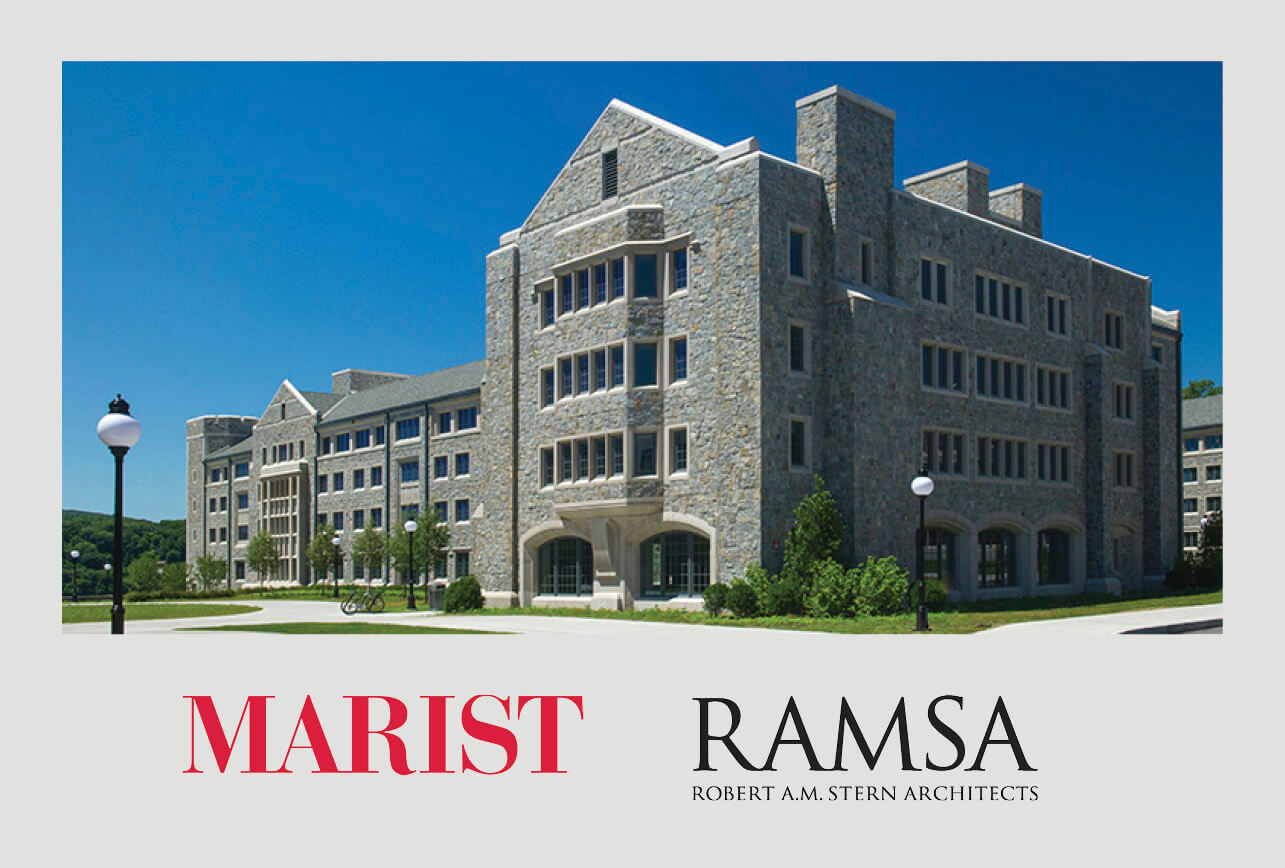 Marist College Celebrates the Dedication of John & Nancy O'Shea Hall