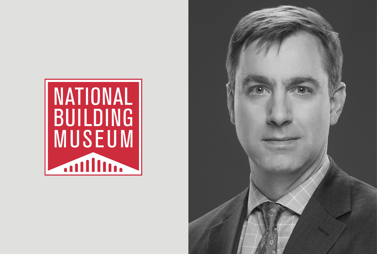 Sargent C. Gardiner Joins National Building Museum Board