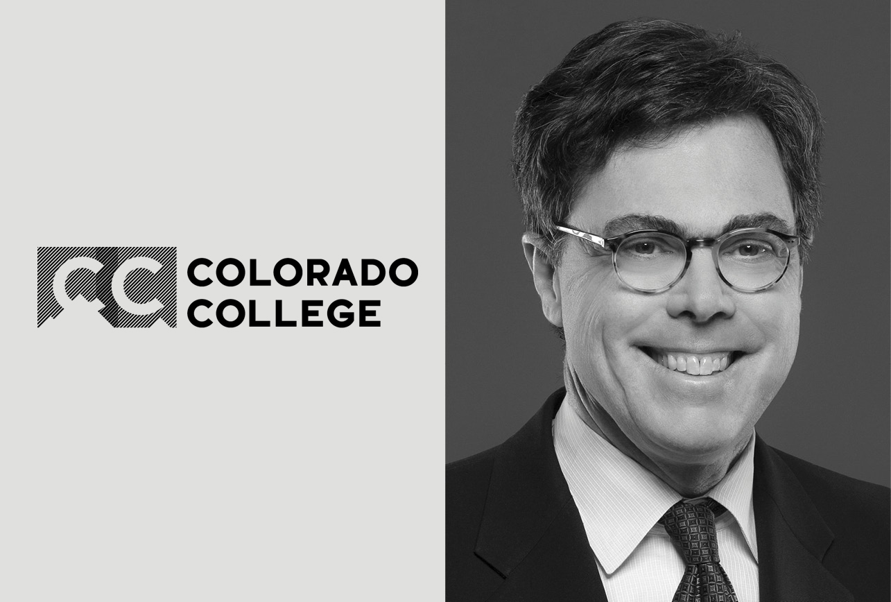 Alexander P. Lamis to Speak at Colorado College