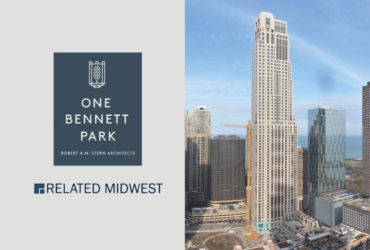 Chicago's One Bennett Park Opens