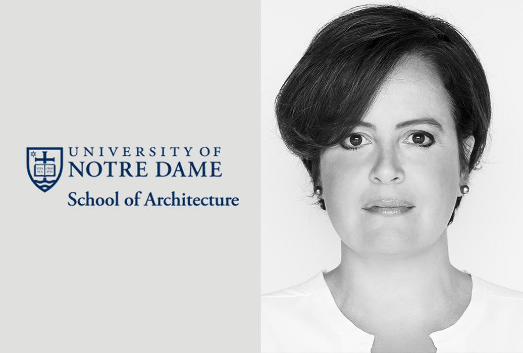 Melissa DelVecchio to Speak at University of Notre Dame Celebration in Rome