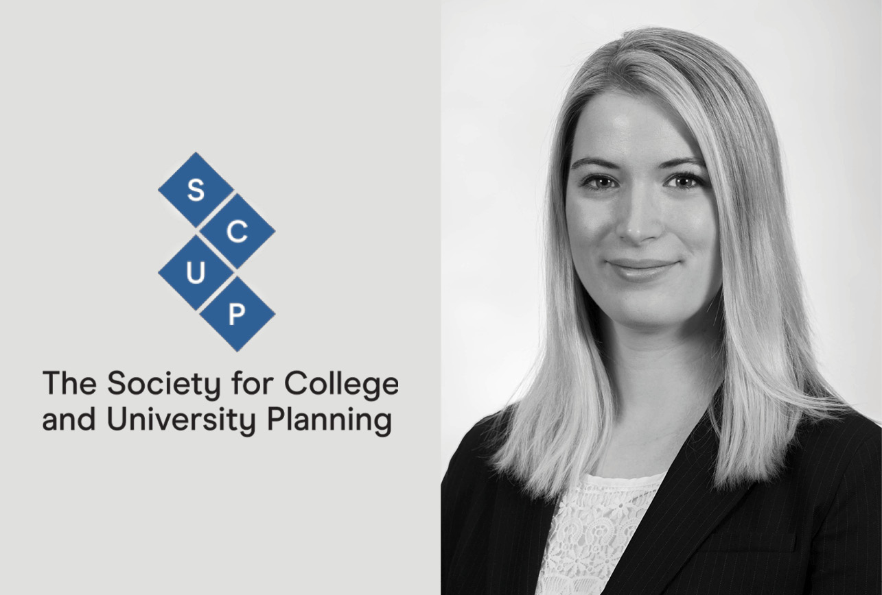 Caitlin Baransky Joins SCUP National Membership Committee