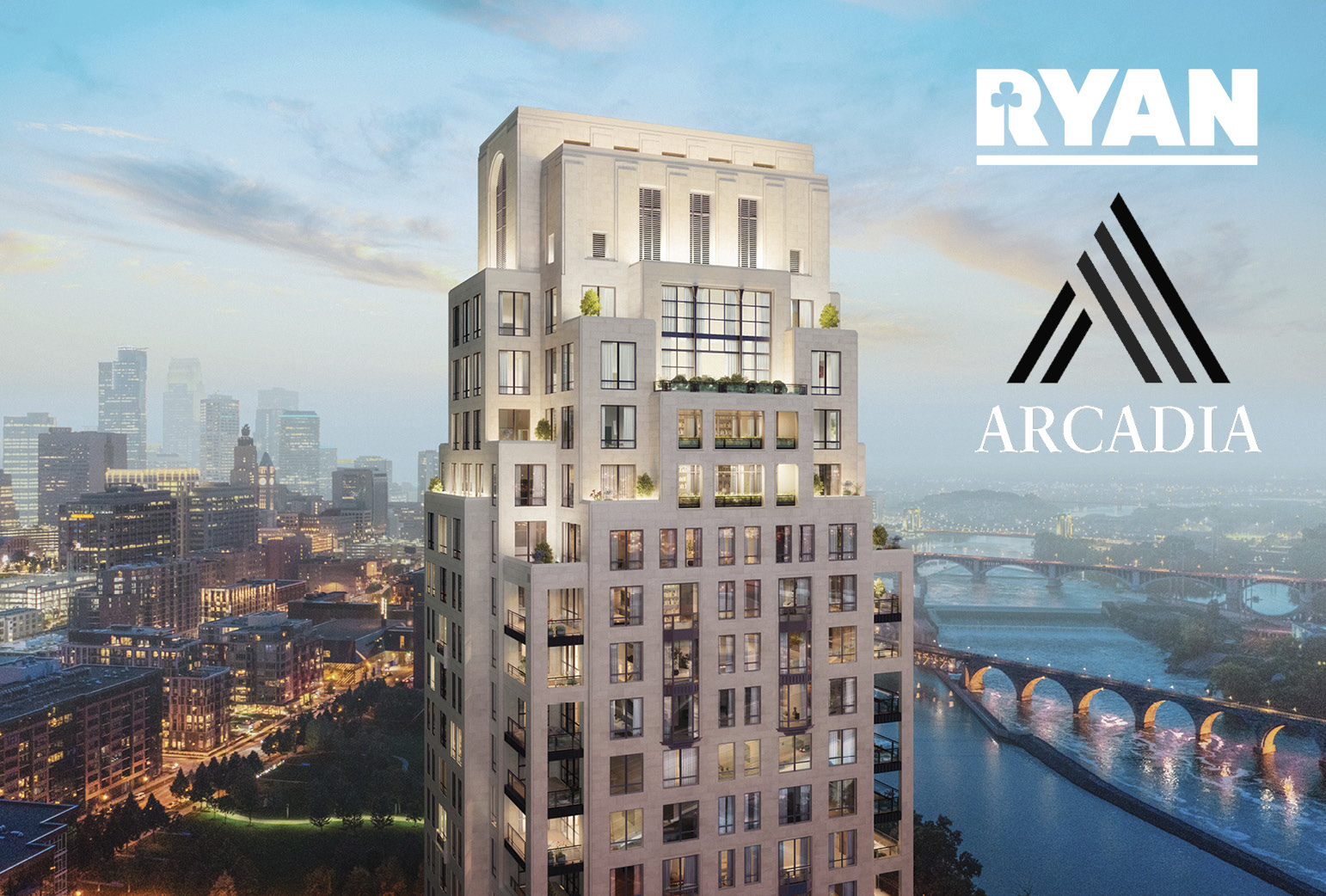 Ryan Companies and Arcadia Break Ground for Eleven in Minneapolis