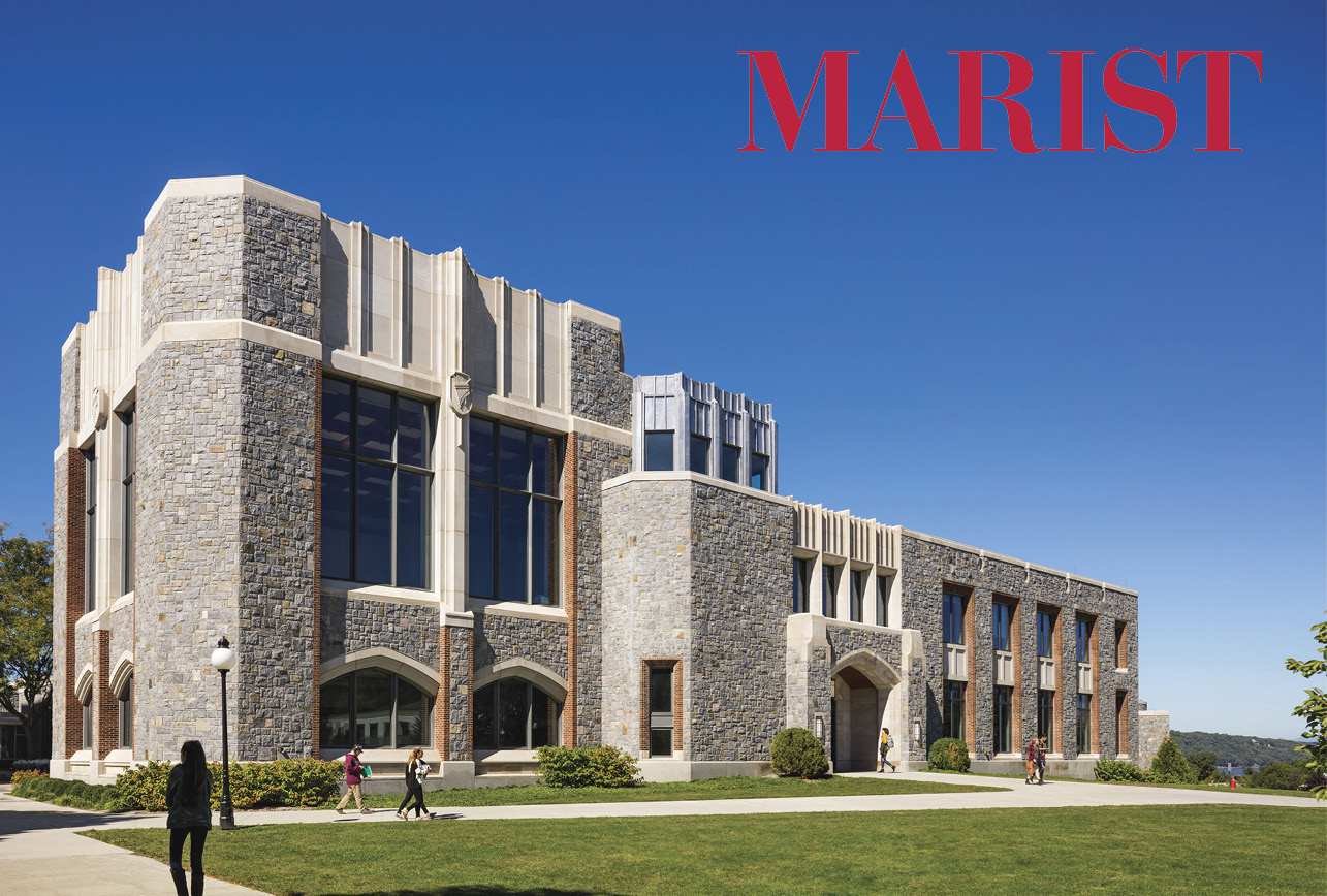 Marist Celebrates the Dedication of Fusco Music Center