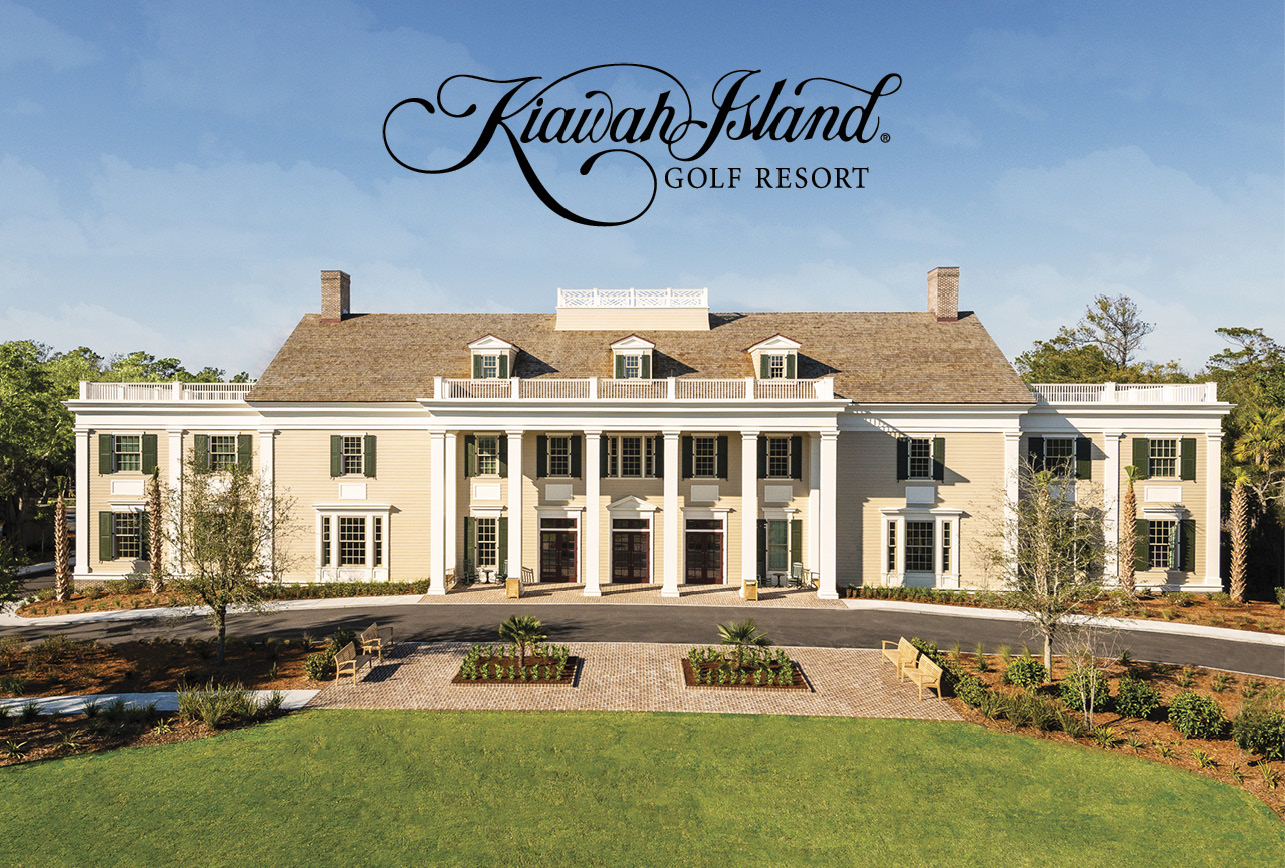 Kiawah Island Golf Resort Opens New West Beach Conference Center