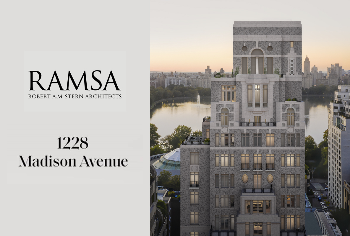 Plans for 1228 Madison Avenue Unveiled