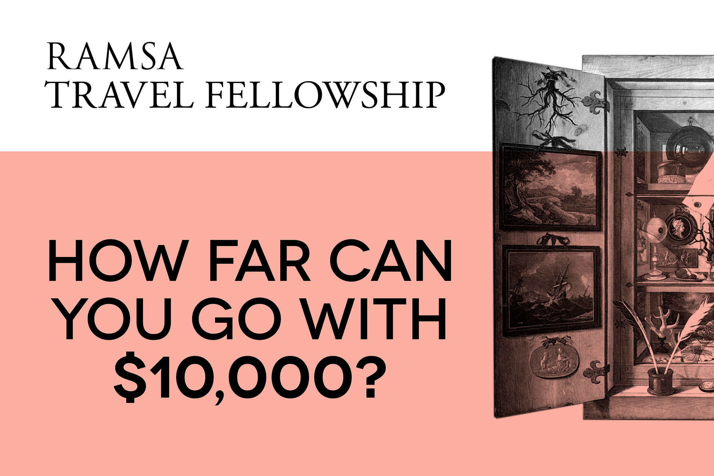 Robert A.M. Stern Architects Announces 2017 RAMSA Travel Fellowship Call for Proposals