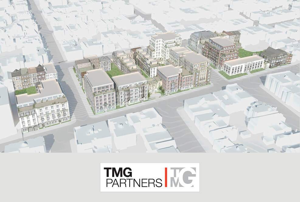 TMG Partners Announces Development in San Francisco