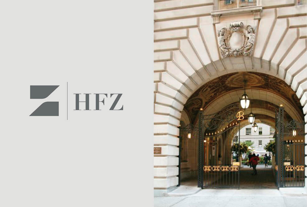 HFZ to Collaborate with Robert A.M. Stern Architects at the Belnord in New York