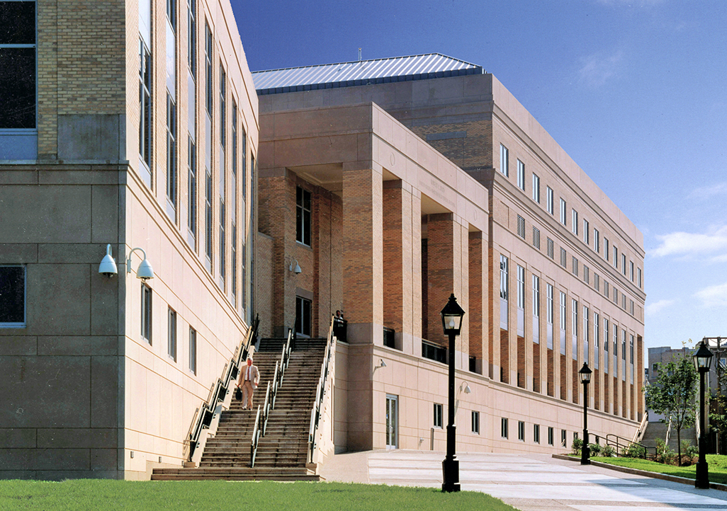 Robert C. Byrd United States Courthouse and Federal Building