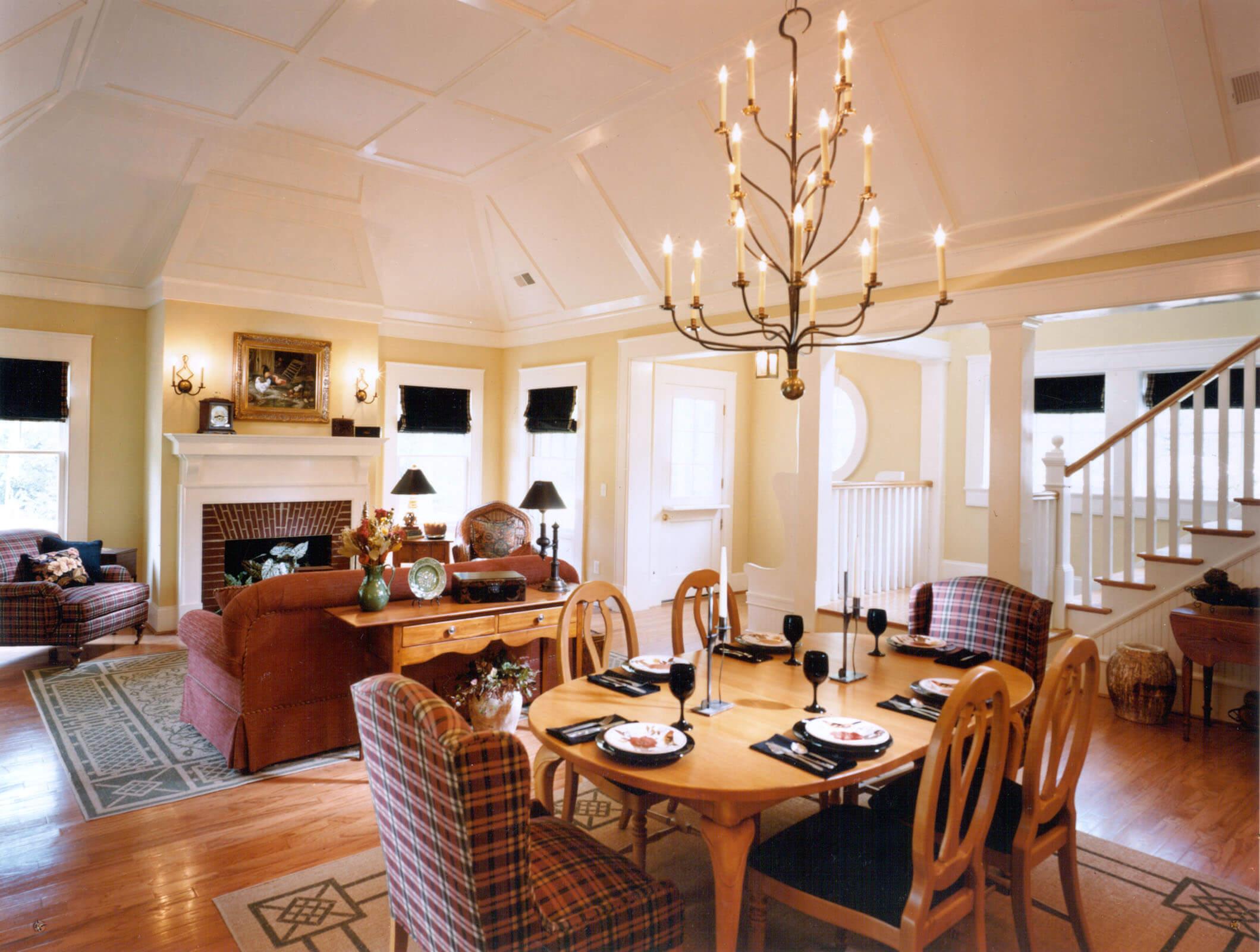 Life Dream House — Robert A.M. Stern Architects, LLP
