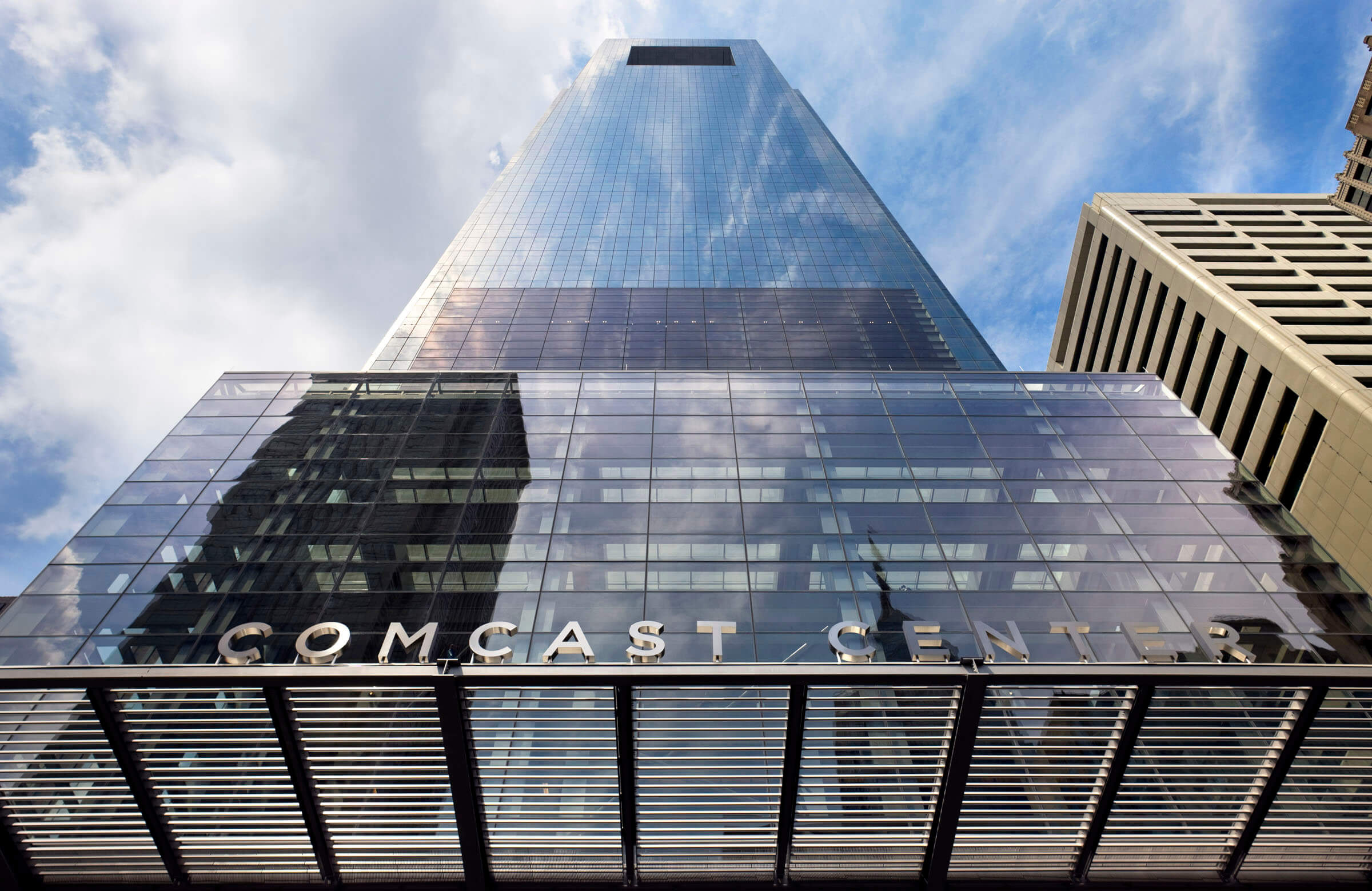 Image result for comcast building