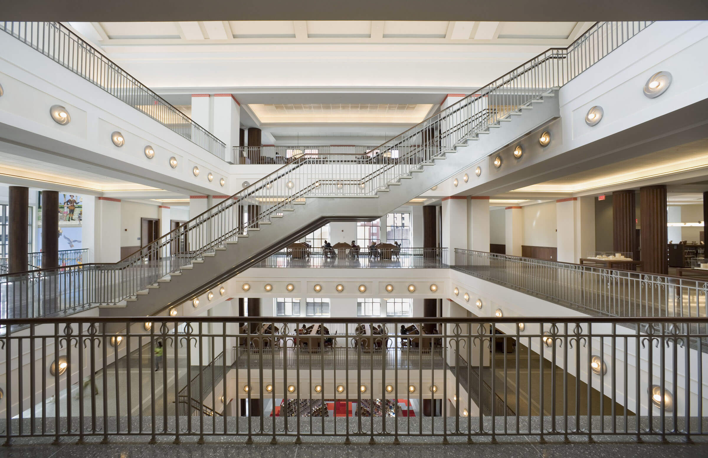 Jacksonville Public Library — Robert A.M. Stern Architects, LLP