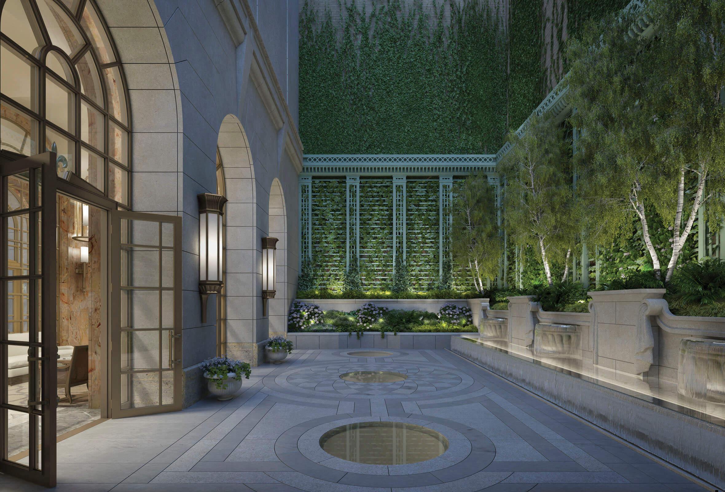520 Park Avenue — Robert A M  Stern Architects, LLP