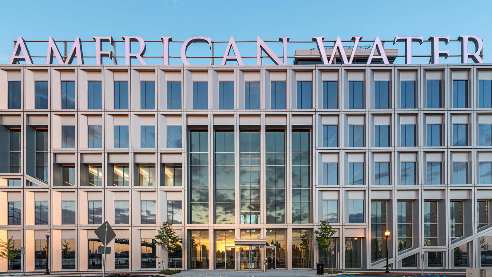 Headquarters for American Water