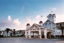 Disney's Yacht and Beach Club Resorts