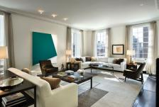 Park Avenue Apartment