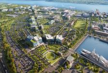 The Navy Yard Master Plan