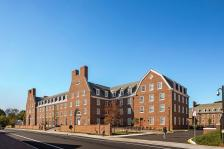South Academy Street Residence Hall