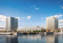 Camden Waterfront Master Plan