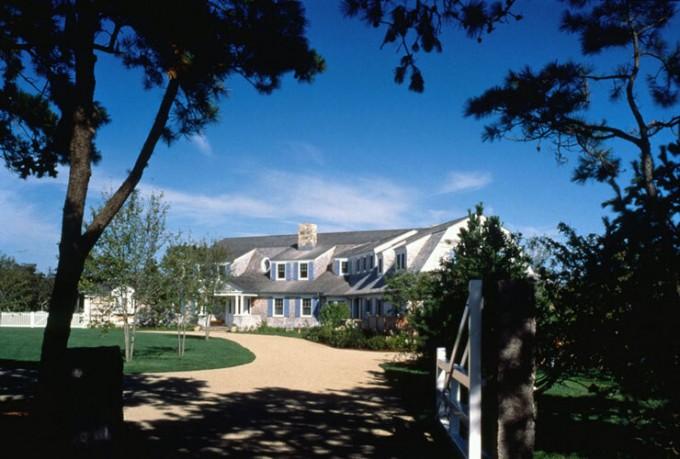Residence at Katama