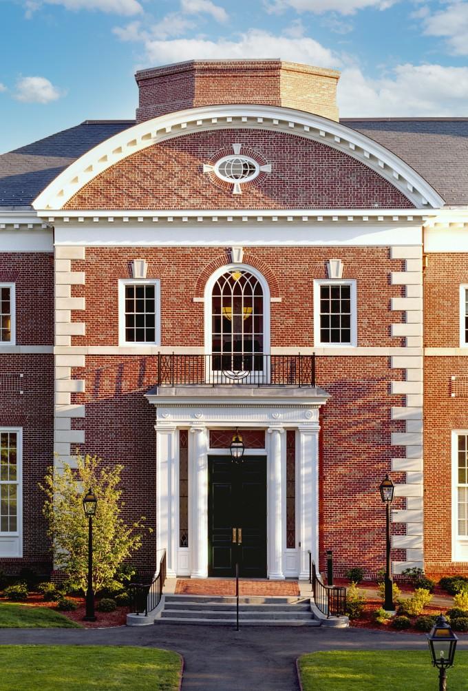 Spangler Campus Center
