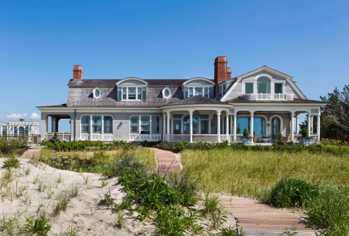 Residence in East Quogue