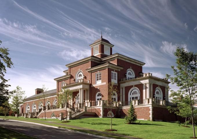 Irving Environmental Science Centre