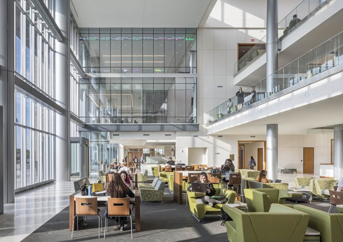 Collat School of Business